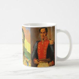 Simon Bolivar, Simon Bolivar, Simon Bolivar Coffee Mug