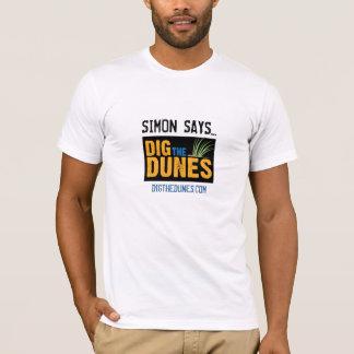 Simon Says Tee! T-Shirt