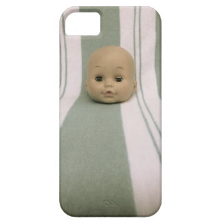 Simon (the baby doll head of wonder) iPhone 5 case