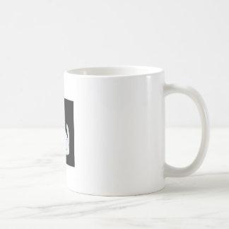 Simon the Great Dane Coffee Mug
