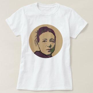 Simone de Beauvoir T-Shirt