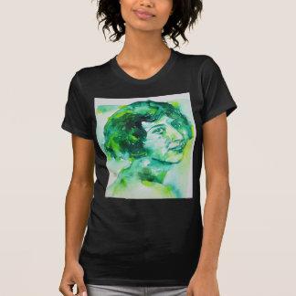 simone weil - watercolor portrait.2 T-Shirt