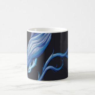 Simorgh The bird of legend Coffee Mug