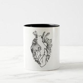 Simple and Artsy Mug