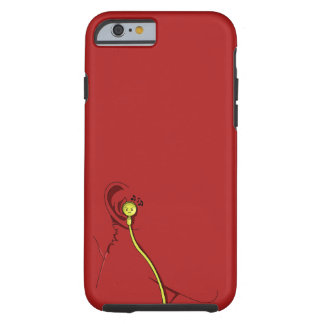 Simple and cute case