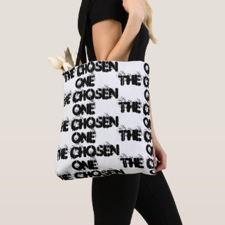Simple and Unique Tote Bag