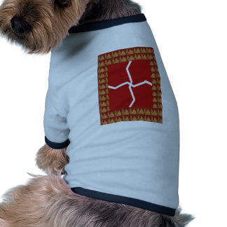 Simple Beautiful Graphic Energy ART GIFTS Greeting Dog Clothes