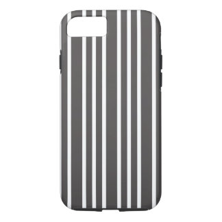 simple beauty stripes love fresh new style iPhone 8/7 case