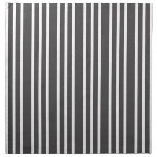 simple beauty stripes love fresh new style napkin