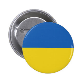 Simple Blue & Yellow Button