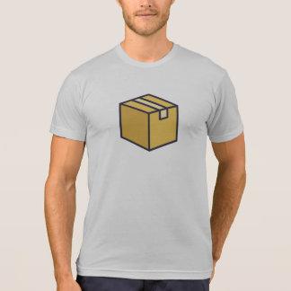 Simple Box Icon Shirt