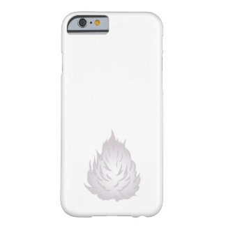 Simple Bunny Tail Barely There iPhone 6 Case