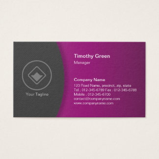 Simple Business Card #05