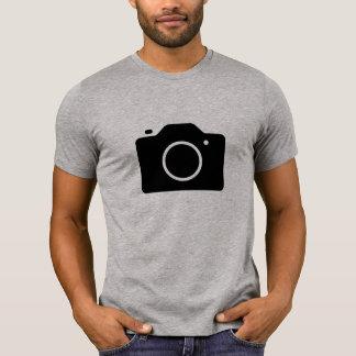 Simple Camera Tshirts