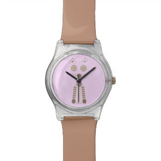 Simple Cat Watch