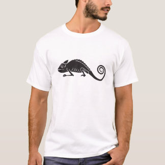 simple chameleon T-Shirt