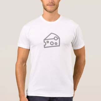 Simple Cheese Icon Shirt