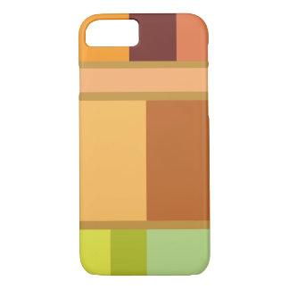 Simple Clean Modern Minimal iPhone 7 Case