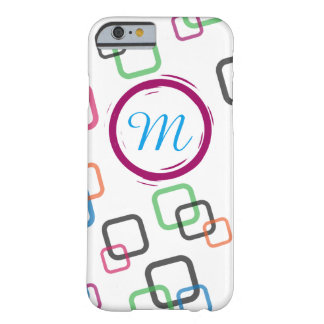 Simple Colorful iPhone 6 Case