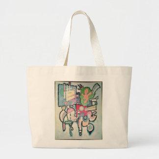 Simple Complexity, 1939 Jumbo Tote Bag