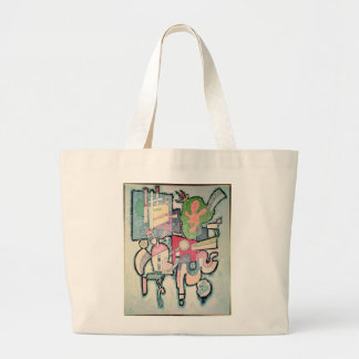 Simple Complexity, 1939 Jumbo Tote Bag