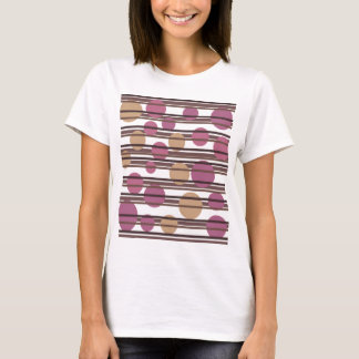 Simple decorative pattern T-Shirt