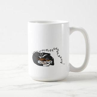 Simple dog eeeeeeeeee Mug