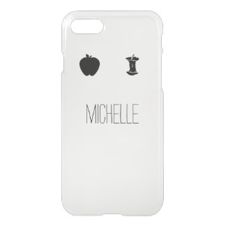 Simple Eating Stages Name Clear Case