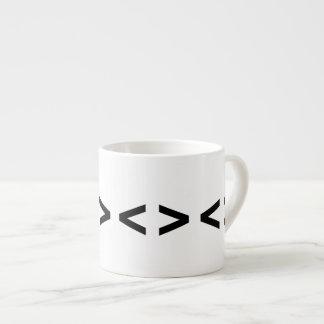 Simple Espresso Cup