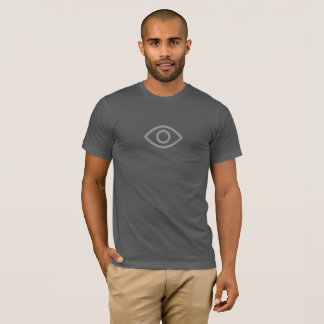 Simple Eye Icon Shirt