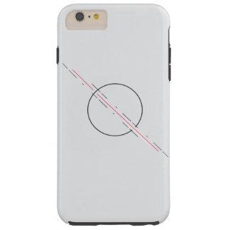 Simple Geometric iPhone 6/6s Phone case