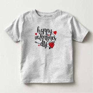 Simple Happy Valentine's Day Shirt