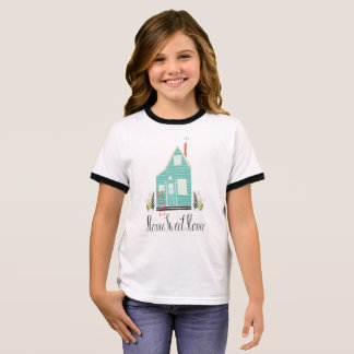 Simple Home Sweet Home | Ringer Shirt