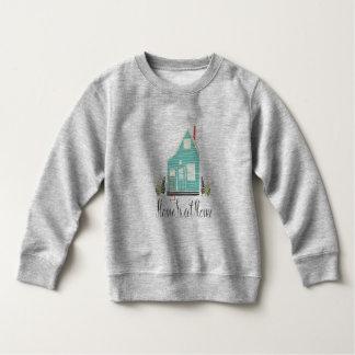 Simple Home Sweet Home | Sweatshirt