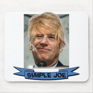 SIMPLE JOE MOUSE PAD