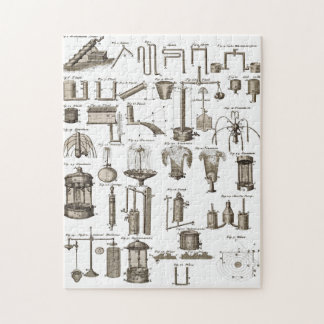 Simple Machines ~ Hydraulicks & Hydrostaticks ~ Jigsaw Puzzle