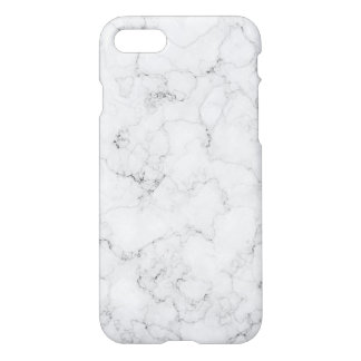 Simple Marble iPhone 7 Case