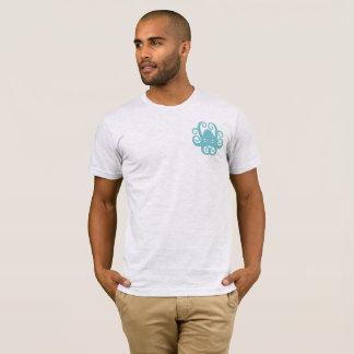 Simple men's shirt