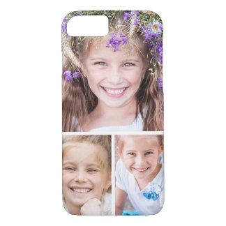 Simple Moments Custom Photo iPhone Case