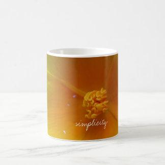 Simple mug