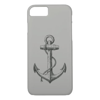 Simple Nautical Design iPhone 8/7 Case