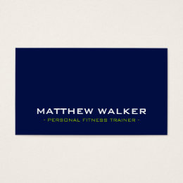 Lime green business cards business card printing zazzle simple plain bold modern dark navy blue lime green business card reheart Images