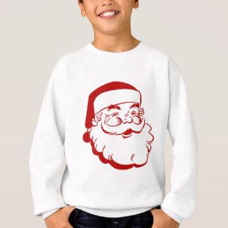 Simple Santa Claus Sweatshirt