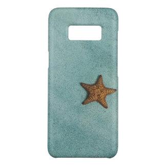 Simple Starfish on Beach Photo Case-Mate Samsung Galaxy S8 Case