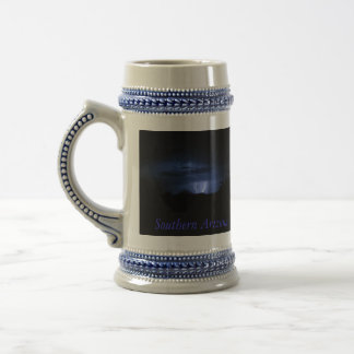Simple Striking Stein~ Kimberly P-Chadwick Beer Stein