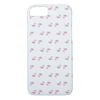 Simple Swans Phone Case