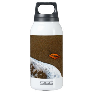 Simple things 0.3 litre insulated SIGG thermos water bottle