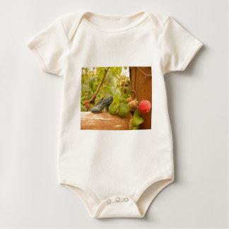 Simple Things Baby Bodysuit
