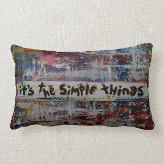 simple things cushions