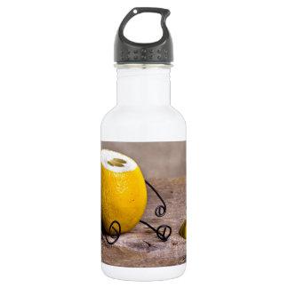 Simple Things - Headless 532 Ml Water Bottle